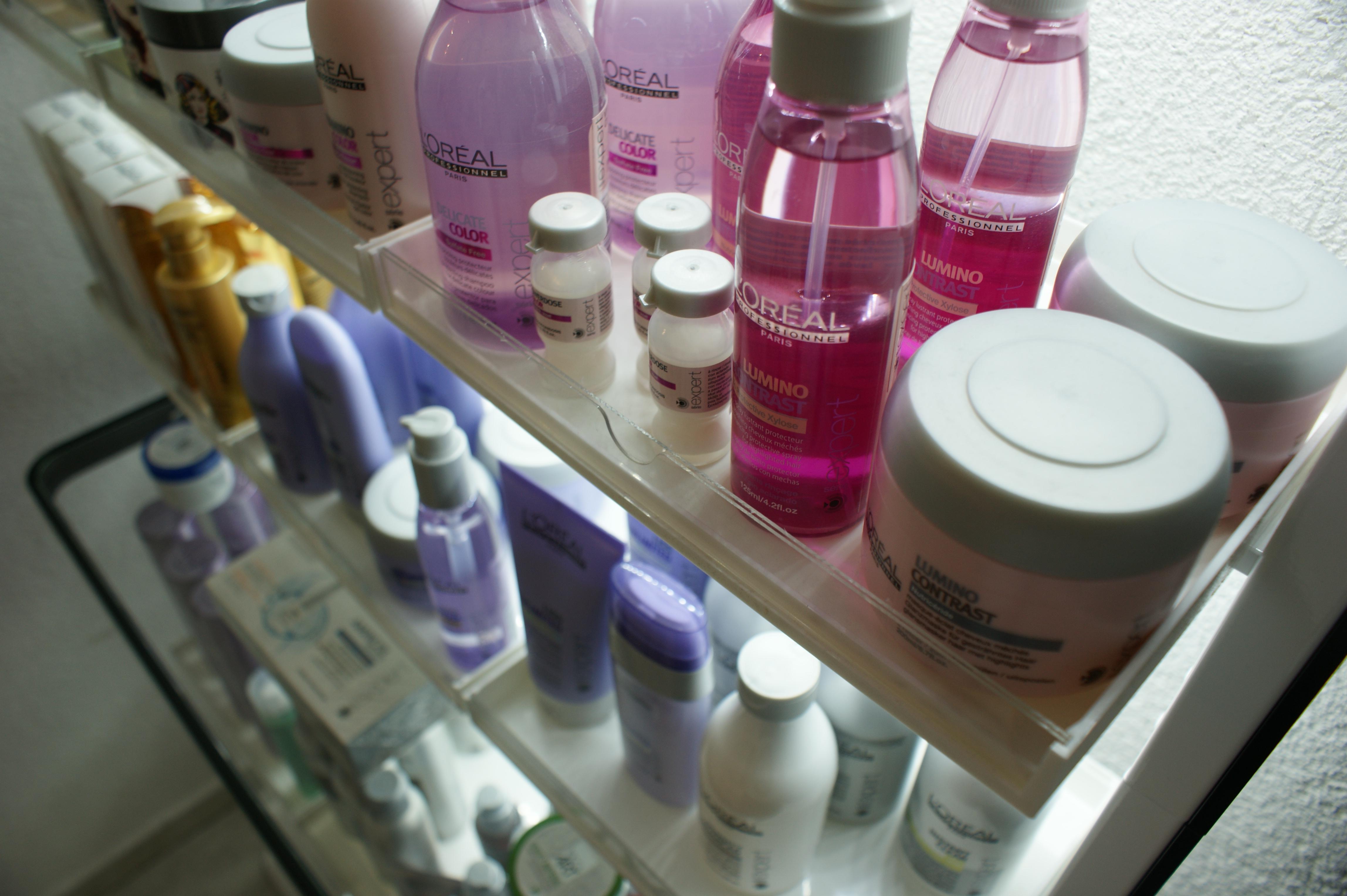 Salon kosmetyczny tarnowskie gory